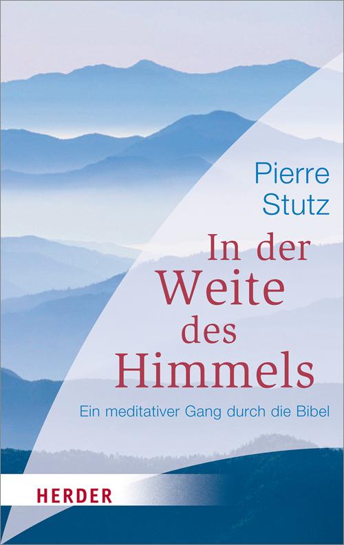 Buchcover: In der Weite des Himmels