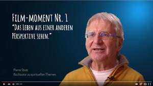 Pierre Stutz - Video Filmmoment 1