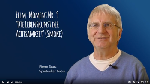 Pierre Stutz Filmmoment
